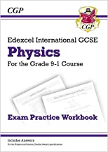 New Grade 9-1 Edexcel International GCSE Physics - 9781782946885