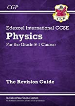 New Grade 9-1 Edexcel International GCSE Physics: Revision G - 9781782946878