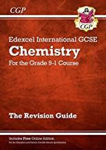 New Grade 9-1 Edexcel International GCSE Chemistry: Revision - 9781782946762