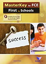 Masterkey to FCE. First for Schools. Student's Book - 9781781643143