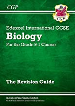 New Grade 9-1 Edexcel International GCSE Biology: Revision G - 9781782946748