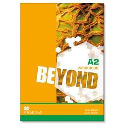 Beyond A2, Workbook. Macmillan. - 9780230460171
