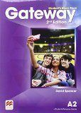 Gateway A2 Student´S Pack - 9780230473096