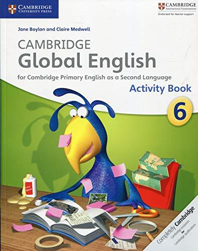 Camb Global English Stage 6 Wb - 9781107626867