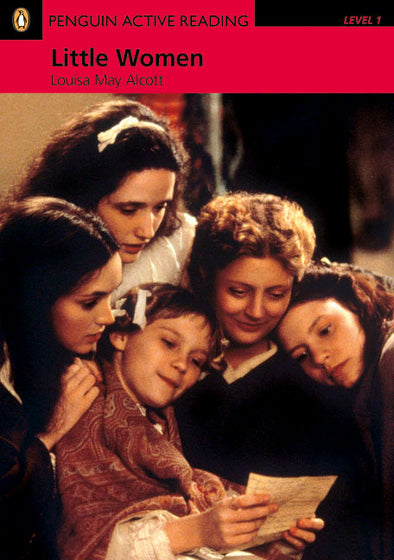 Little Women+Cdr - 9781405852029