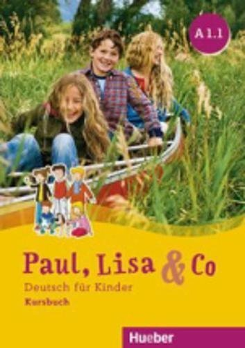Paul, Lisa & Co A1.1 Kursb.(Alum - 9783193015594
