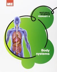 Body Systems 4ºEp - 9788416380848