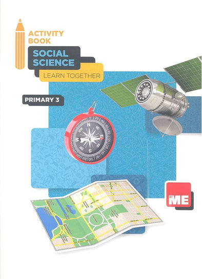 (19).Social Science 3ºPrim.Activity Book.*Ingles* - 9788417345150