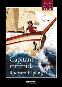 Capitans Intrepids - 9788448932992