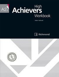 High Achievers A2+.Activity.Rich - 9788466816687