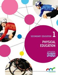 Physical Education 1 - 9788467851236