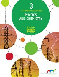 Physics And Chemistry 3 - 9788467852271