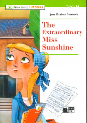 Extraordinary Miss Sunshine - 9788468258089
