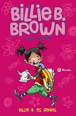 Billie b brown 7 billie b es genial