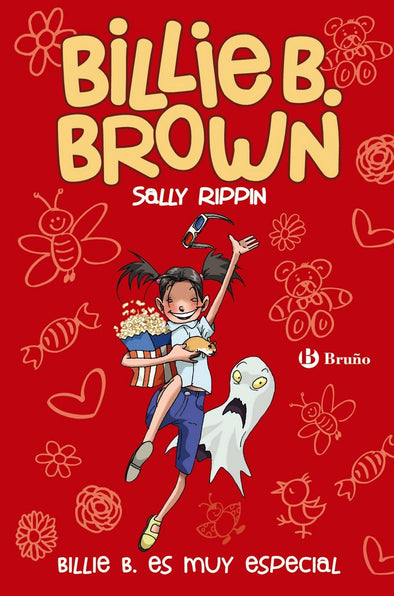 Billie b brown 10 billie b es muy especial - 9788469622193