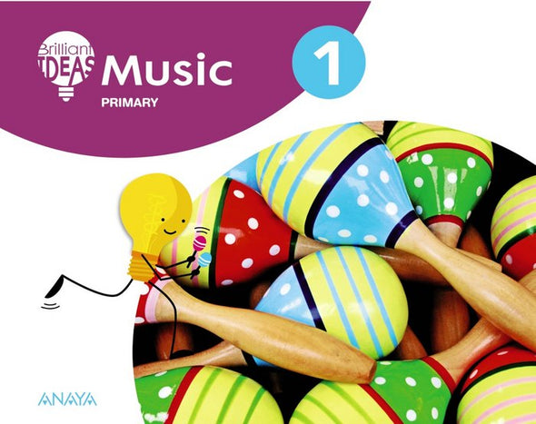 Music 1 Ep.Learning (14).Anaya. -9788469845134 (antigua edicion 9788467845761)