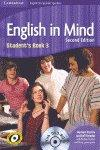Eng.In Mind 3.Spanish.Student.Ca - 9788483236420