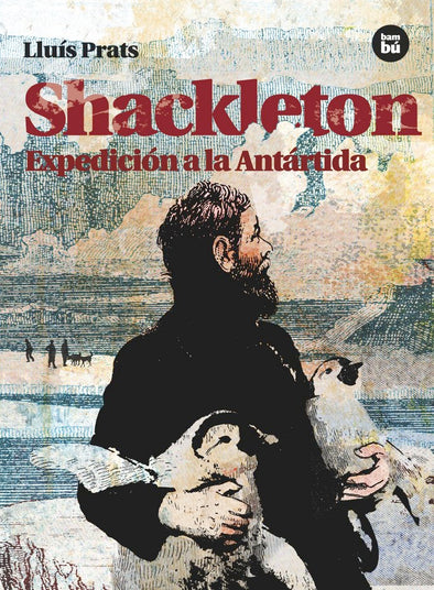 Shackleton Expedicion A La Antartida - 9788483431542