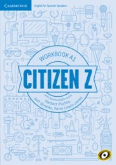 Citizen Z Start A1 Wb - 9788490369470
