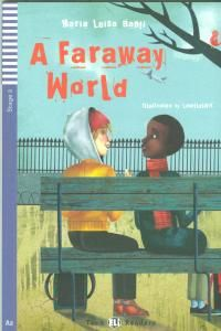 A FARAWAY WORLD +CD - 9788853604323