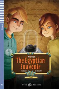 THE EGYPTIAN SOUVENIR - 9788853605146