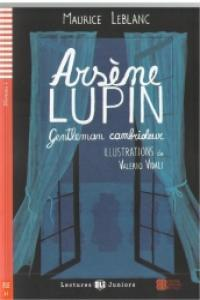 Arsene Lupin + Cd - 9788853607768