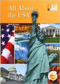 All About The Usa - 9789963510139