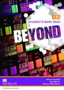 Beyond B2 Students Pack - 9780230461536