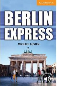 Berlin Express Cer4 - 9780521174909