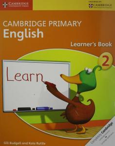 Cambprimenglish Stage 2 Learne9781107685123