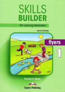 Skills Builder Flyers 1. Express - 9781471559501