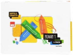 Arts,Crafts 1 Ep.Projects Plus.B - 9788416697908