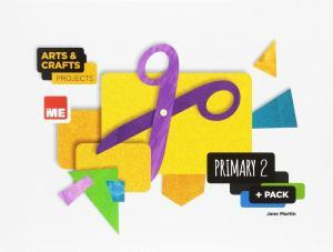 Arts And Crafts 2ºEp 17 Projects Plus Pack (6 Cuad) - 978-8416697915