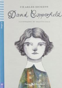 DAVID COPPERFIELD - 9788853607836