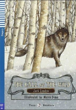 The Call Of The Wild Cd - 9788853615770