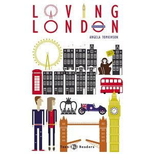 Loving London Cd Stage 2 - 9788853617422