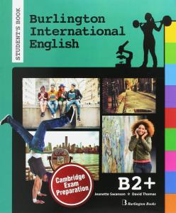 International Eng. B2+.Student.B - 9789963273799