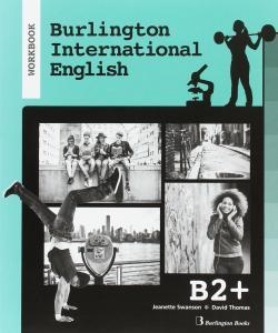 International Eng. B2+.Workbook. - 9789963273805