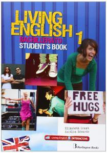 Living English 1 Bach.Student.Bu - 9789963489879