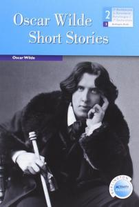 Oscar Wilde Short Stories (2 Bach). Burlington - 9789963510276