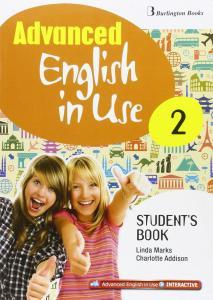 Libro ADVANCED ENGLISH IN USE 2, STUDENT´S - 9789963514007