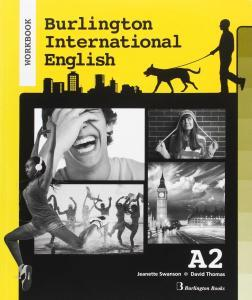 International English A2 Workb.B - 9789963514212