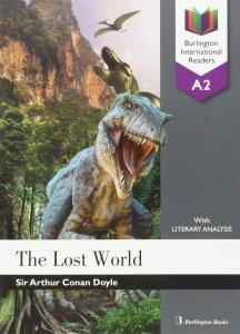 Lost World,The A2 Bir - 9789963516087