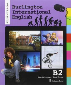 International English B2.Student - 9789963517138