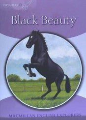Explorers 5: Black Beauty. - 9780230719842