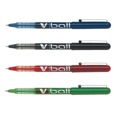 Bolígrafo Pilot V-Ball 0.5 mm
