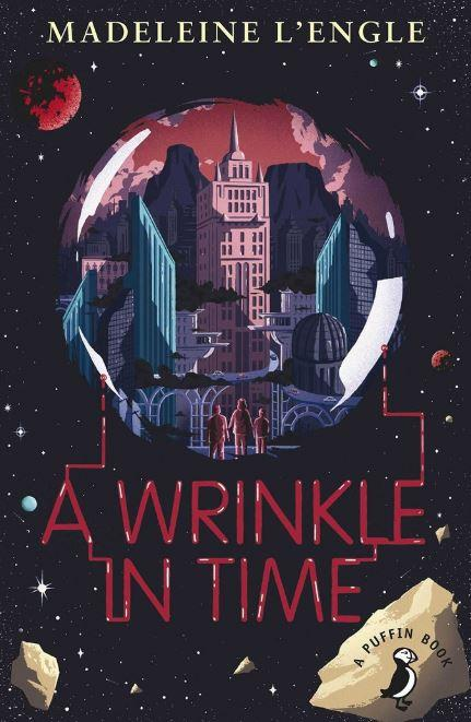 A Wrinkle In Time - 9780141354934 (9780312367558)