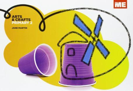 Arts And Crafts 2 Ep. Byme. - 9788415867029