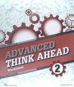 Advanced Think Ahead 2ºEso Wb - 9789925301089