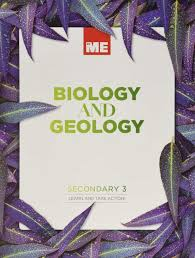 BIOLOGY AND GEOLOGY 3ºESO - 9788418111037